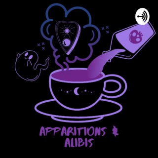 Apparitions and Alibis