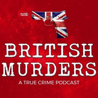 British Murders Podcast