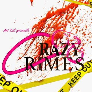 Crazy Crimes Podcast