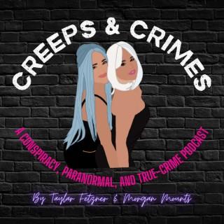 Creeps & Crimes