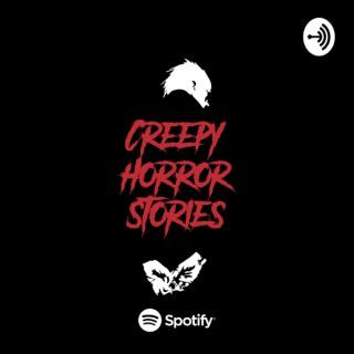 Creepy Horror Stories