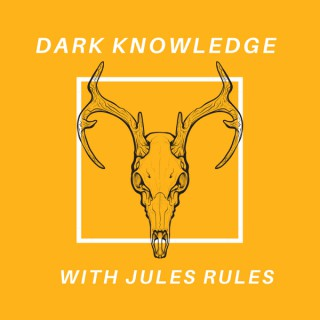 Dark Knowledge with Jules Rules