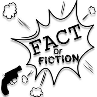 Fact or Fiction: A Mostly-True Crime History Podcast
