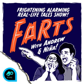 Frightening Alarming Real-life Tales Show