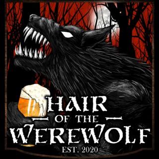 Hair Of The Werewolf