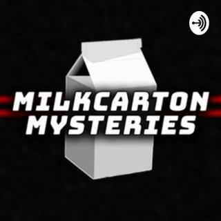 Milk Carton Mysteries