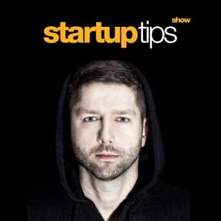 Startup Tips by Michal Sadowski