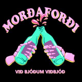 Morðaforði