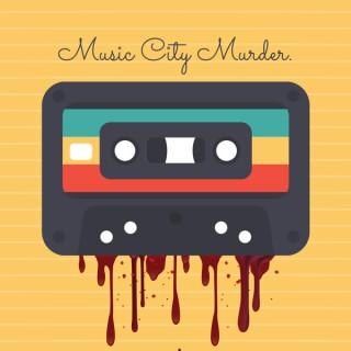 Music City Murder