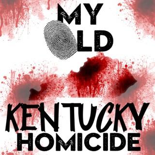 My Old Kentucky Homicide