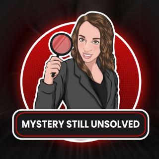 Mystery Still Unsolved