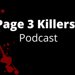 Page 3 Killers: Murders that Went Unnoticed