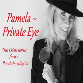 Pamela Private Eye