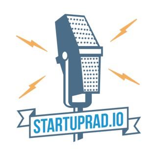 Startuprad.io - Startup podcast from Germany