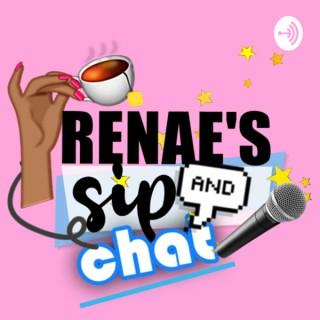 Renae's Sip & Chat
