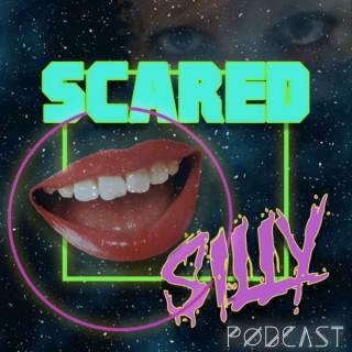 Scared Silly with Zako Ryan