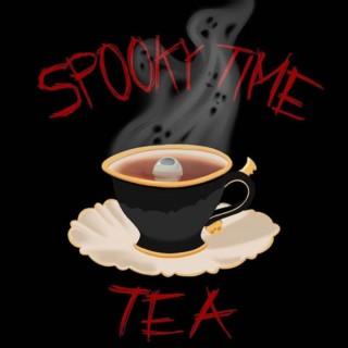 Spooky Time Tea