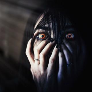 True Crime Paranormal