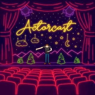 Actorcast