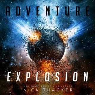 Adventure Explosion - Free Audiobooks