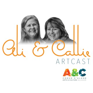 Ali & Callie Artcast