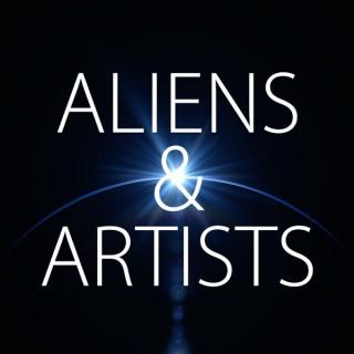 Aliens & Artists