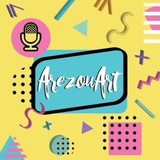 Arezou Art