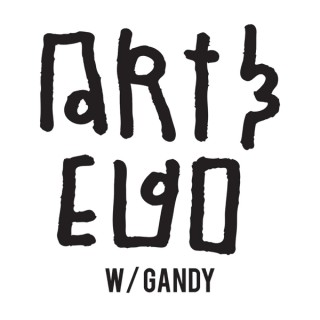 Art and Ego with Gandy
