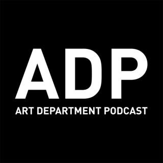 Art Department Podcast