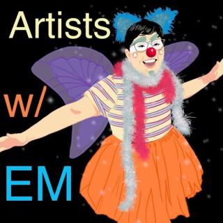 Artists w/ EM