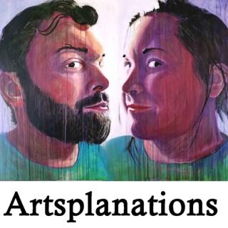 Artsplanations