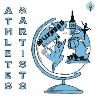 Athletes & Artists