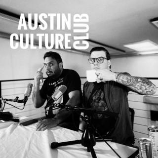 Austin Culture Club