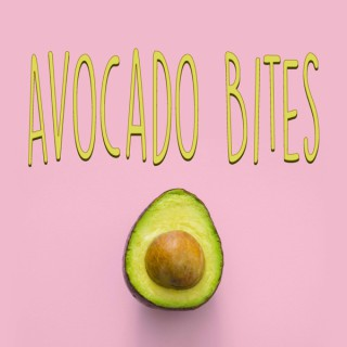 Avocado Bites