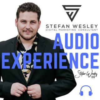 Stefan Wesley Audio Experience