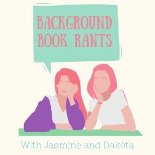 Background Book Rants