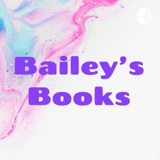 Bailey's Books