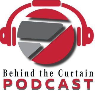 Behind the Curtain with Joe Brown