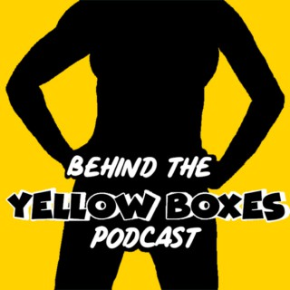 Behind the Yellow Boxes