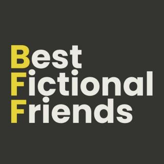 Best Fictional Friends