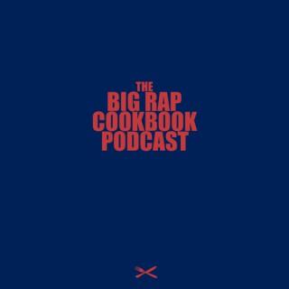 Big Rap Cookbook