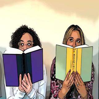 Book Gossip Podcast