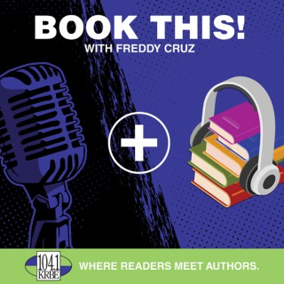 Book This with Freddy Cruz Podcast