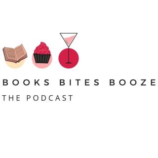 Books, Bites, Booze