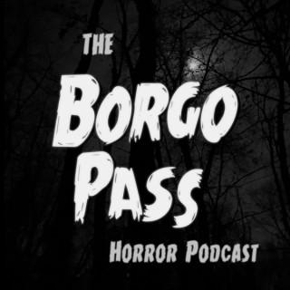 Borgo Pass Horror Podcast