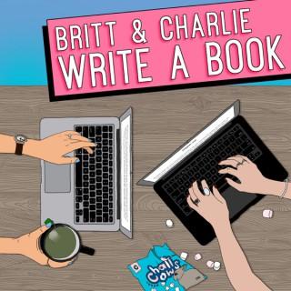 Britt and Charlie Write A Book