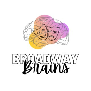 Broadway Brains by Lucy