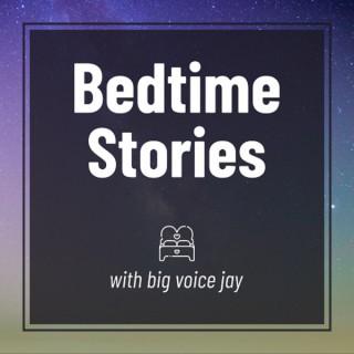 BVJ's Bedtime Stories
