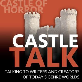 Castle Talk with Jason Henderson