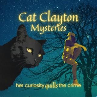 Cat Clayton Mysteries